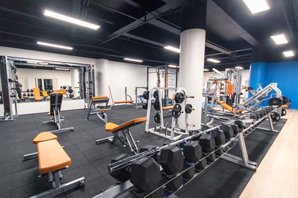 L'Orange bleue - Mon Coach Fitness