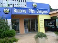 1001 Piles Batteries