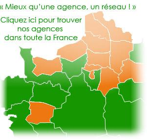 AB Immobilier Agences