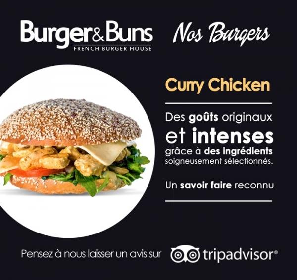 Burger & Buns