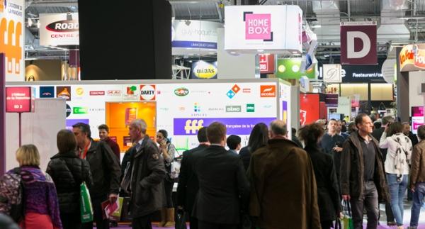 Dates des salons franchise expo salon de l 39 entreprise - Salon des franchises ...