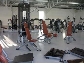 Franchise Urban gym | Salle de remise en forme low cost ...