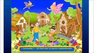 Vidéo Mon Monde à Moi | Franchise produits personnalisés pour enfants