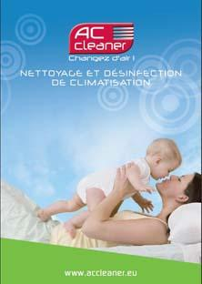 Franchise AC Cleaner