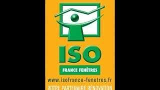 Vidéo franchise Isofrance Fenêtres - Frédéric Féraud - Directeur Général