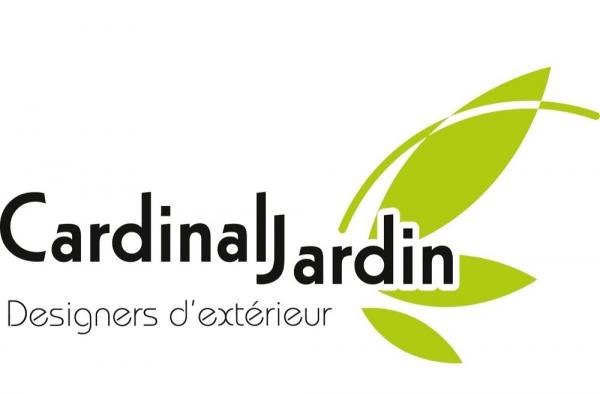 Cardinal jardin