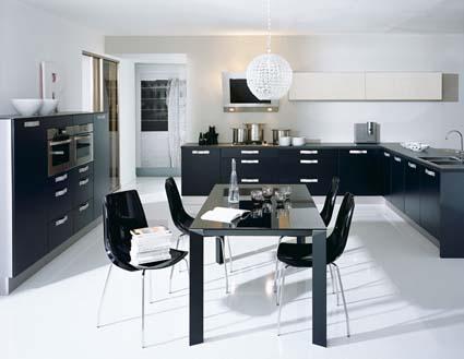 interesting franchise cuisinella with cuisinella soldes. Black Bedroom Furniture Sets. Home Design Ideas
