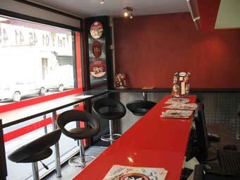 franchise pizza plazza concept de restauration rapide sur place emporter ou en livraison. Black Bedroom Furniture Sets. Home Design Ideas