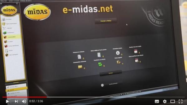La franchise Midas 2.0 : Devenez franchisé Midas !