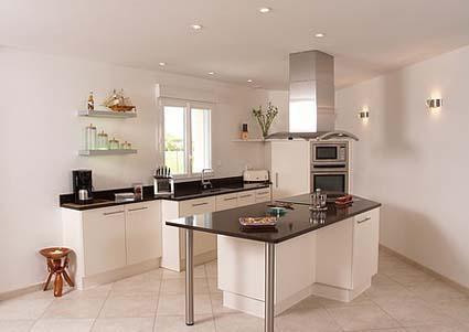 Franchise cuisines raison conception vente de cuisines - Les cuisines marocaines modernes ...