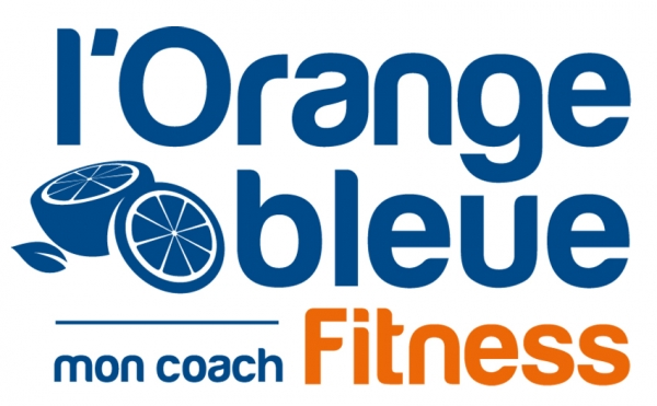 l'Orange Bleue lance son fitness tour avec Fauve Hautot
