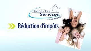 Vidéo Tout a Dom Services | Franchise services à la personne