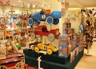 salon du jouet de lyon 2006