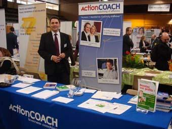 Profil du futur candidat à la franchise Action coach