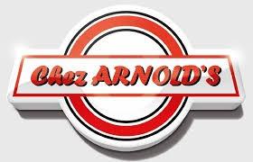 Chez Arnold's Diner Américain