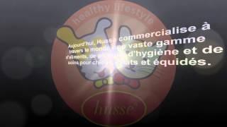 Vidéo Husse   Franchise alimentation pour animaux