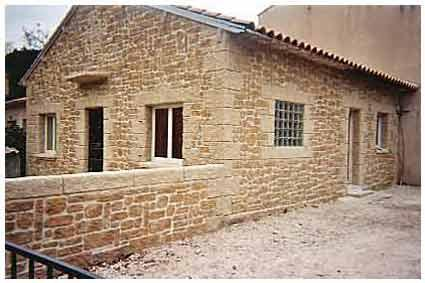 Franchise d cor fa ade r novation de fa ades en pierre reconstitu e franchise fa ade for Decoration du facade orleans
