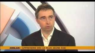Frédéric Ballner annonce une nouvelle ouverture pour Les Petits Bilingues