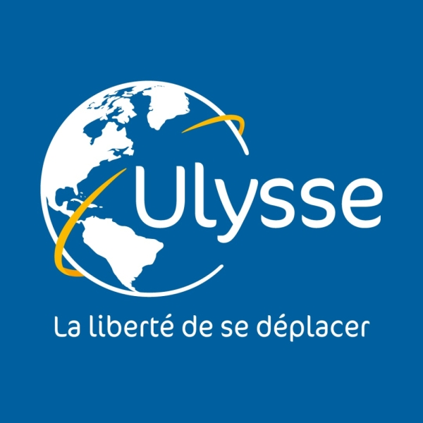 Ulysse au Salon Autonomic Paris