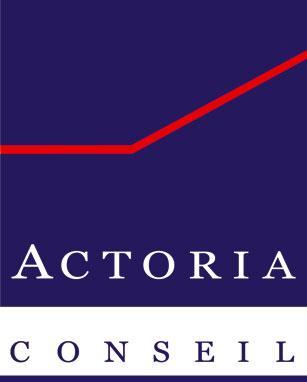 Profil du futur candidat à la franchise Actoria Conseil