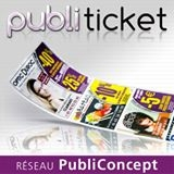 Publi Ticket