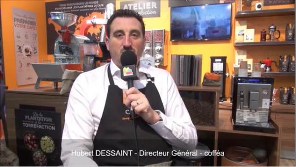 Franchise coffea epicerie fine sp cialiste du caf th for Salon de la franchise bordeaux
