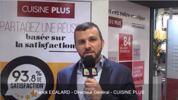 Franchise cuisine plus cuisiniste sp cialiste de la for Salon de la franchise paris 2017