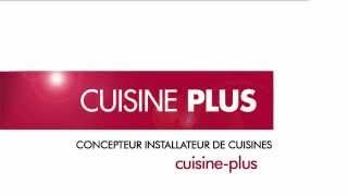 PUB TV Franchise Cuisine Plus avec 100% MAG sur M6