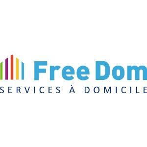 Franchise free dom services domicile d 39 aide m nag re for Aide bricolage a domicile