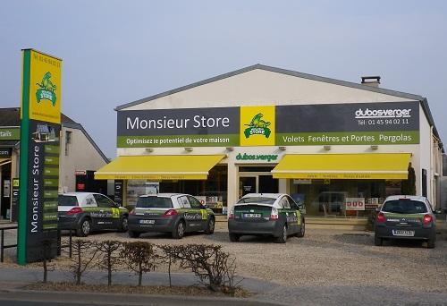 Franchise monsieur store stores et pergolas v randas volets fen tres po - Monsieur store marseille ...