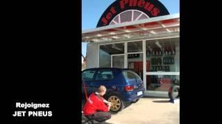 Franchise jet pneus garage auto sp cialiste de la vente for Franchise garage mecanique