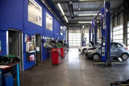 Franchise norauto pi ces d tach es autos entretien et for Garage automobile le plus proche