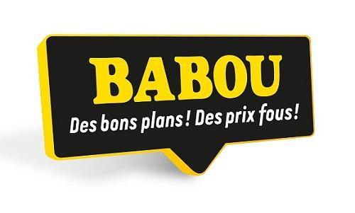 Franchise Babou