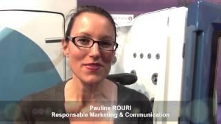 Pauline Rouri présente la franchise ENVIDO