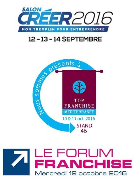 Rencontrez le franchiseur du r seau temporis lille marseille et lyon choisir sa franchise - Salon franchise marseille ...