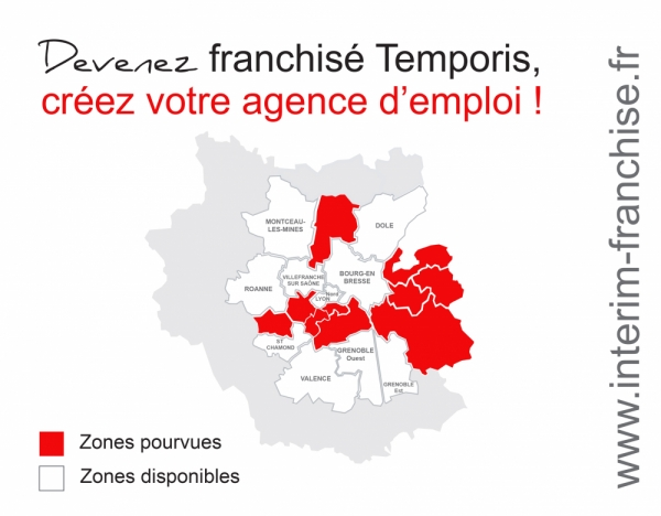 Temporis pr sent au forum franchise lyon choisir sa for Salon des franchises lyon