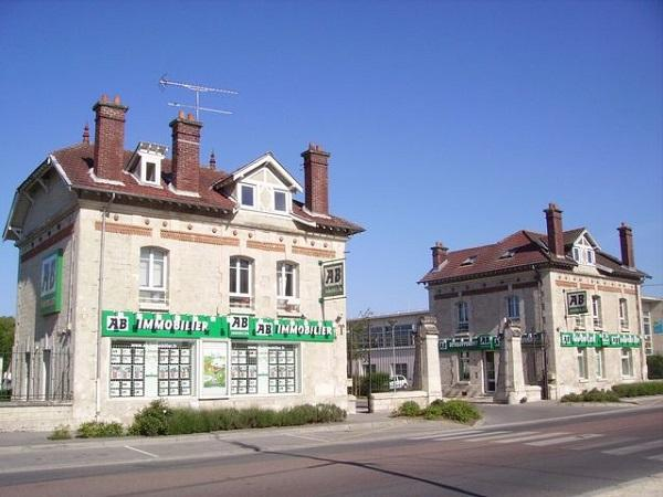 Franchise AB Immobilier Agences