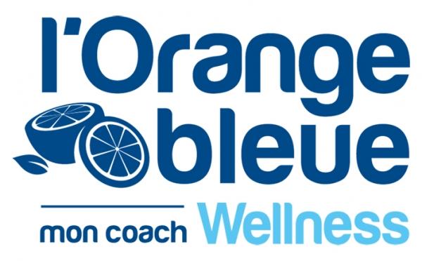 L'Orange bleue - Mon Coach Wellness
