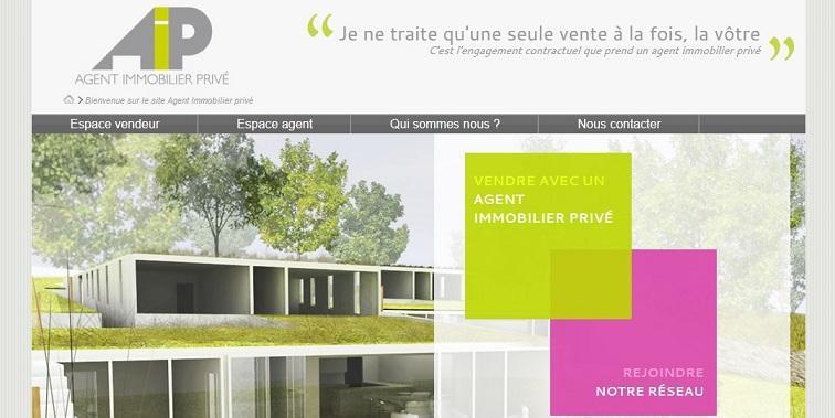 Franchise Agent Immobilier Privé