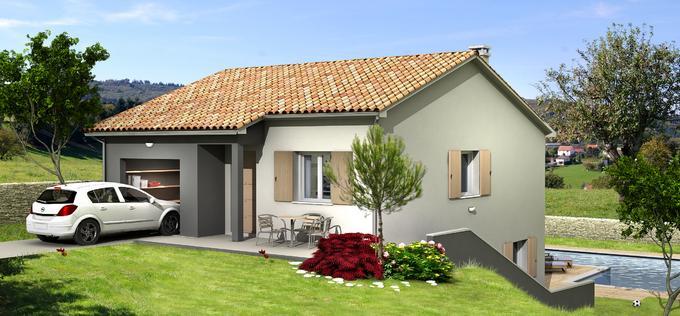 maison villa club free maison villa club with maison villa club latest vente maison pices m. Black Bedroom Furniture Sets. Home Design Ideas