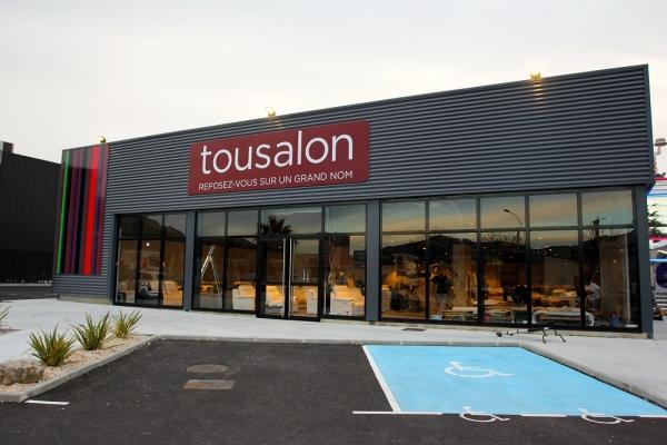 Franchise tousalon canap s fauteuils et tables basse for Tous salons