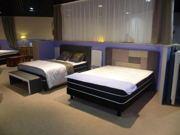 franchise place de la literie sp cialiste du sommeil lit matelas franchise literie. Black Bedroom Furniture Sets. Home Design Ideas