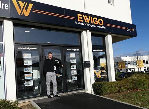 actualit du r seau de franchise ewigo ouverture de 3 nouvelles agences en novembre choisir. Black Bedroom Furniture Sets. Home Design Ideas