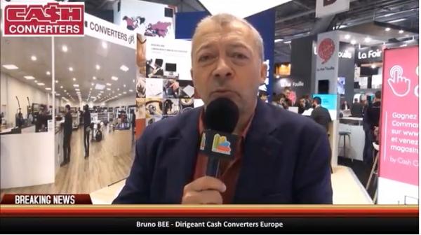 Franchise cash converters achat vente de produits d for Cash converter salon de provence