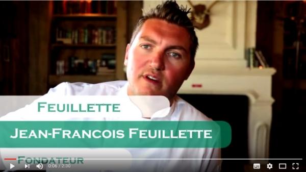 Présentation de la franchise Feuillette par Jean-François FEUILLETTE