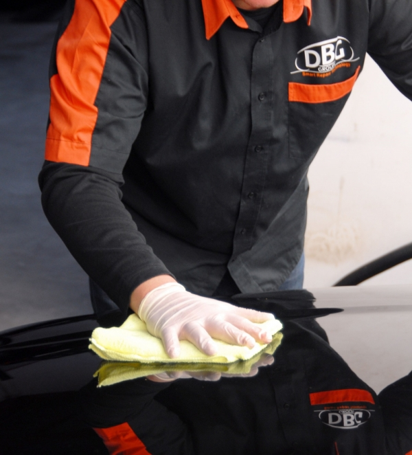 Franchise DBG Car Center