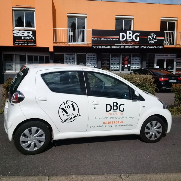 Profil du futur candidat à la franchise DBG Car Center