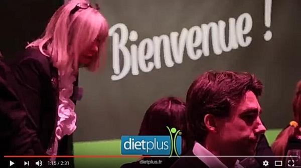 Convention de la franchise dietplus : Trophées dietplus 2016