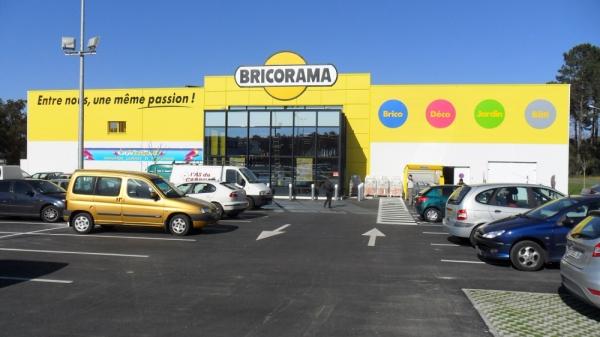 Franchise Bricorama