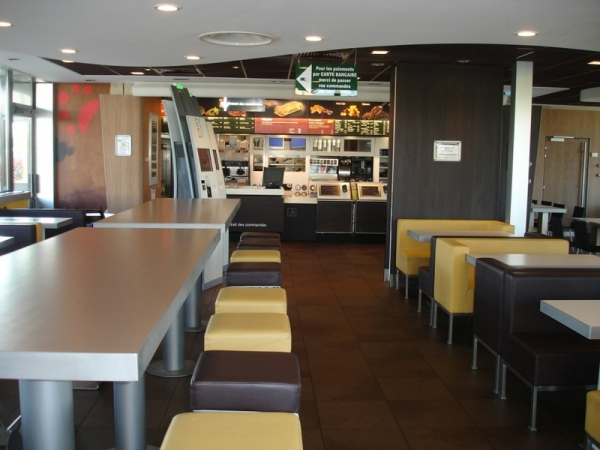 Profil du futur candidat à la franchise McDonald's
